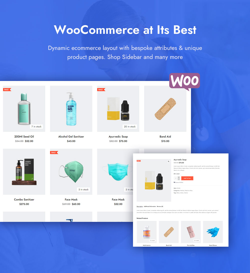 WooCommerce at Its Best
